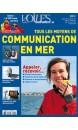 Tous les moyens de communication en mer