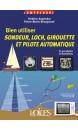 Bien untiliser sondeur, Loch, Girouette et pilote automatique
