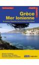 Grèce Mer Ionienne : îles ioniennes, Péloponnèse, golfe de Corinthe, Crète, Athènes