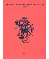 Préparation au Certificat de matelot pont (ex CIN)