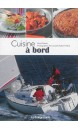 Cuisine à bord