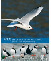 Les oiseaux de notre littoral - Atlas