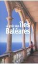 Le goût des îles Baléares