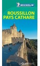Guide Vert Roussillon, Pays Cathare