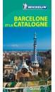 Guide Vert Barcelone et la Catalogne