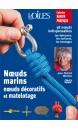 Nœuds marins, nœuds décoratifs et matelotage
