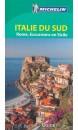 Guide Vert Italie du Sud, Rome, excursions en Sicile