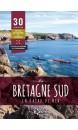 La Bretagne Sud en kayak de mer : 30 parcours entre Le Croisic et Crozon