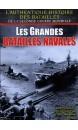DVD Les grandes batailles navales de la seconde guerre mondiale