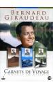DVD Coffret Bernard Giraudeau: Carnet de voyage