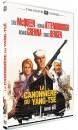 DVD La Cannonière du Yang Tsé