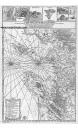 Carte ancienne - Carte des Isles de Ré et d'Olleron (1750)