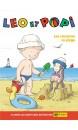DVD Léo et Popi - Les vacances à la plage