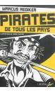 Pirates de tous les pays : l'âge d'or de la piraterie atlantique, 1716-1726