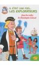 Il était une fois... les explorateurs : sous les voiles de Christophe Colomb