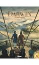 Darwin Volume 1, A bord du Beagle