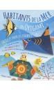 Les habitants de la mer en origami : faciles et pour les enfants