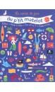 Le cahier de jeux du p'tit matelot : 7-10 ans