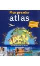 Mon premier atlas Auzou : à la découverte du monde