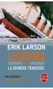 Lusitania : 1915, la dernière traversée
