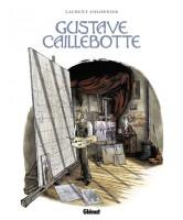 Gustave Caillebotte : un rupin chez les rapins alerte