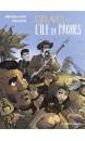 Esclaves de l'île de Pâques