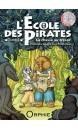 L'école des pirates: La chasse au trésor