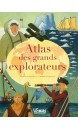 Atlas des grands explorateurs