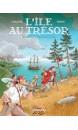 L'île au trésor, de Robert Louis Stevenson : intégrale