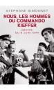Nous, les hommes du commando Kieffer : récits du 6 juin 1944