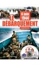 6 juin 1944 : le Débarquement