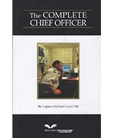 The complete chief oficcer