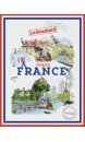 Le guide du routard voyages France