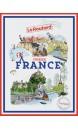 Le guide du routard voyages France