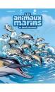 Les animaux marins en bande dessinée T5