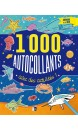 Animaux de la mer : 1.000 autocollants avec des activités !