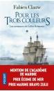 Les aventures de Gilles Belmonte Volume 1, Pour les trois couleurs