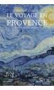 Le voyage en Provence : de Pétrarque à Giono