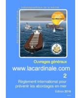 Règlement international pour prévenir les abordages en mer