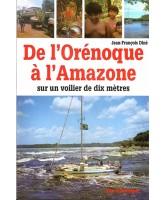 De l'Orénoque à l'Amazone