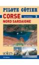 Pilote Côtier N°3 - Corse, Sardaigne N.E