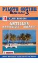 Pilote Côtier N°16 - Antilles, Martinique, Grenade
