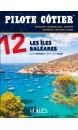 Pilote Côtier N°12 - Iles Baléares 7ED
