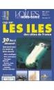 Cap sur les îles des côtes de France