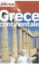 Petit futé Grèce continentale