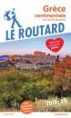 Guide du routard Grèce continentale : avec les îles Ioniennes