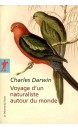 Voyage d'un naturaliste autour du monde : fait à bord du navire Le Beagle de 1831 à 1836
