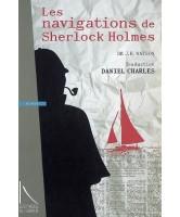 Les navigations de Sherlock Holmes