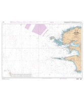 De l'île Vierge à la Pointe de Penmarc'h - Abords de Brest