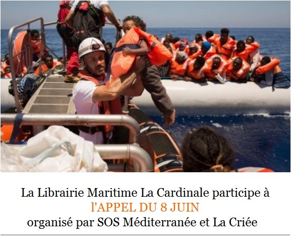 SOS MEDITERRANEE